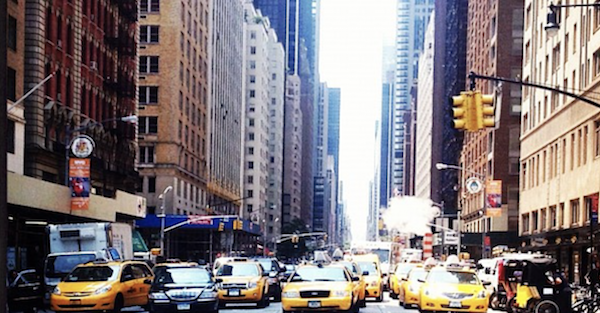 New York is considering a law sure to infuriate drivers going into Manhattan