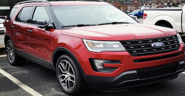 Safety group amps up pressure, accuses a popular Ford vehicle of being dangerous