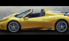 Ferrari Italia Spyder by tampabay.com