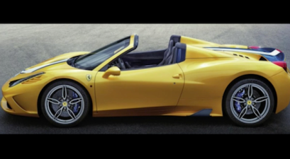 Owner of a $300,000 Ferrari found out a good reason to avoid valets