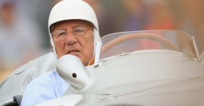 Legendary racer finally retiring at 88 years old