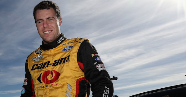Defending NASCAR champion gets promoted to a full time gig in the Xfinity series