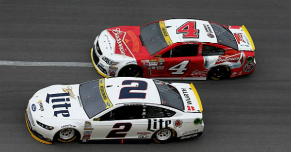 The Daytona 500 will be without a fixture of the sport for the first time in more than 30 years