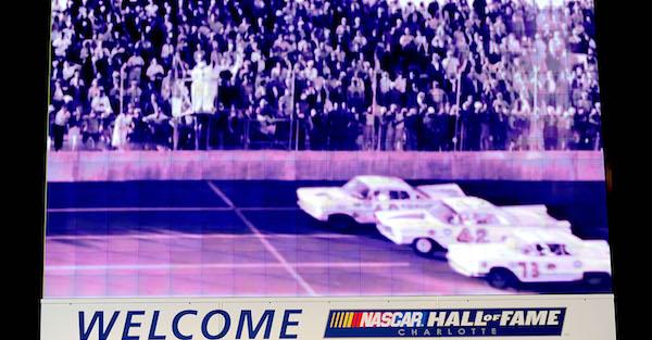 Countdown to the Daytona 500: Remembering the inaugural Daytona 500's photo finish