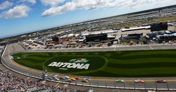 Analyst wants to see a big change to Daytona Speedweeks