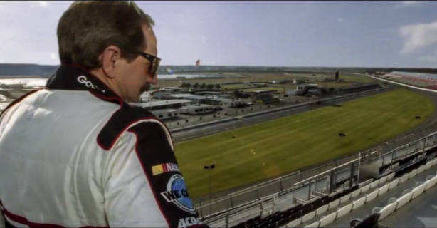 Dale Earnhardt Jr's Daytona 60th anniversary video will put you in the mood for racing