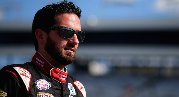 NASCAR driver thinks new inspection system will have huge impact on cheating
