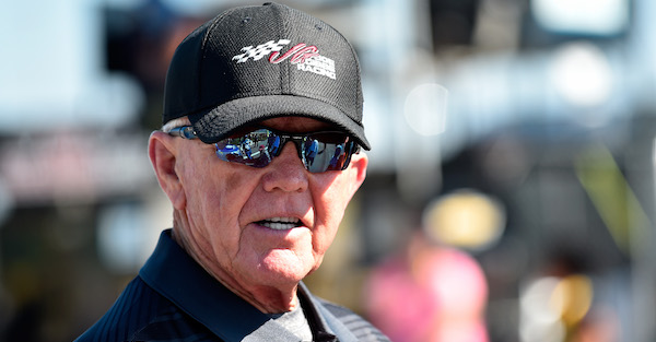 Joe Gibbs Racing strengthens its program by making an important hire