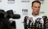 Kevin Harvick Robert Laberge Getty Images