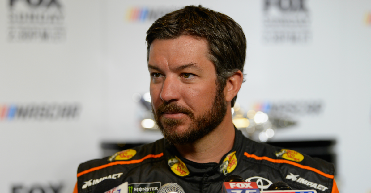 Reining NASCAR champ confirms the obvious after a bad showing at Daytona