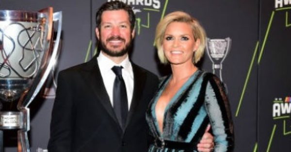 Martin Truex Jr. may have gotten the best news of the year, before the season even starts