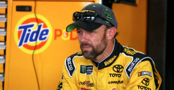 NASCAR adjusts a rule that screwed Matt Kenseth during a race last year