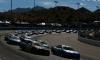 NASCAR Jonathan Ferrey Stringer