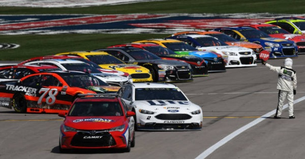 NASCAR hopes teams have another manufacturer choice