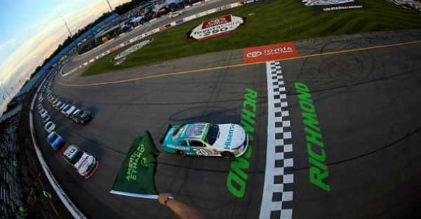 A track has created its own team for the newest NASCAR series