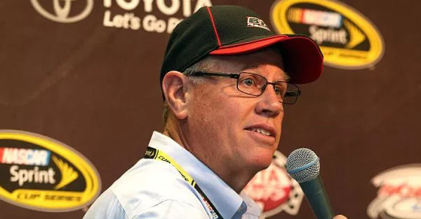 BK Racing's financial troubles kept it from completing an important task leading up to Daytona