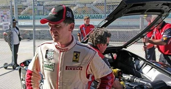 Bank will pay billions for dealings with crooked former racecar driver who ripped off poor