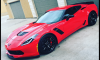 Corvette Z06 By davidh2os/Instagram