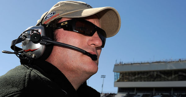 NASCAR team adds championship winning experience to the team ahead of Daytona