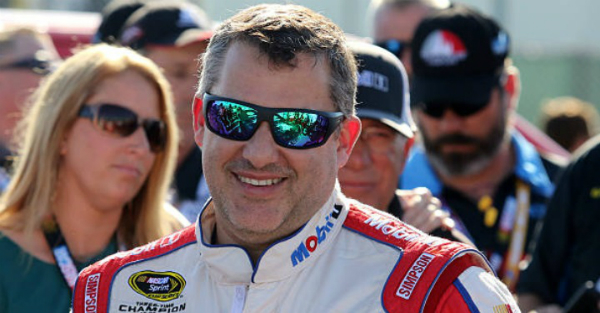 Tony Stewart is bringing back classic racing to Texas
