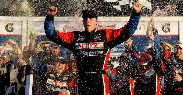 Countdown to the Daytona 500: The most unlikely Daytona 500 winner