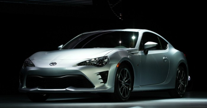 There is actually a good reason the Toyota 86 isn't getting the power it deserves