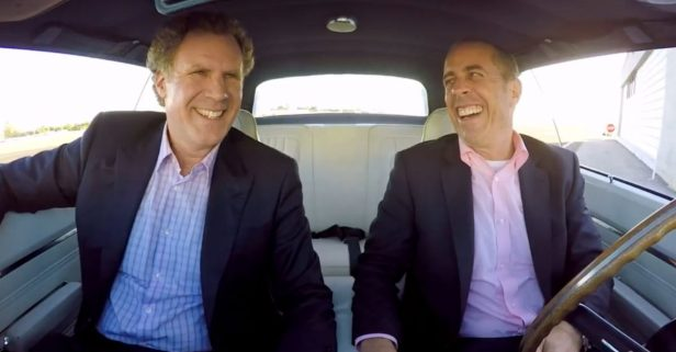 Our 6 Favorite 'Comedians in Cars Getting Coffee' Episodes in Honor of the New Season