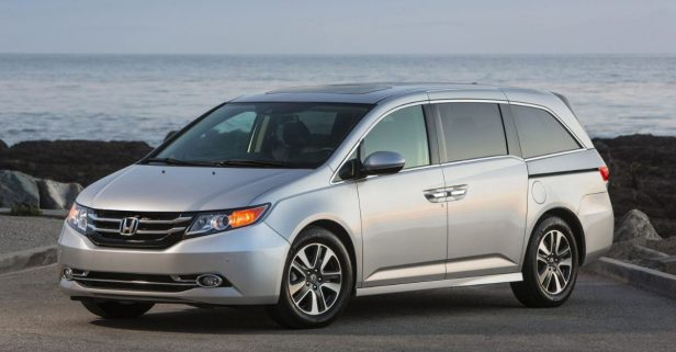 Embrace Your Inner Dad: 4 Cool Minivans You'll Actually Want to Drive
