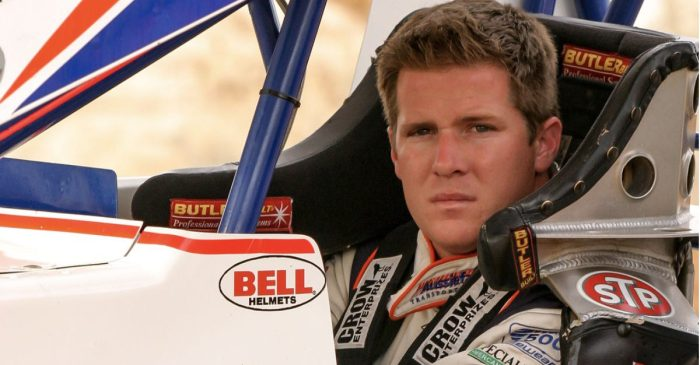 Jason Johnson, World of Outlaws Driver, Dies Following Crash