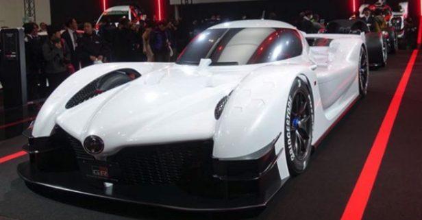Toyota Announces New Hypercar Plans Based on Winning Le Mans Car