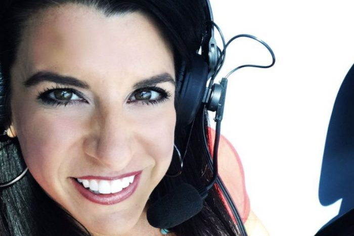 Pioneering NASCAR Broadcaster Begins Recovery After Freak Accident