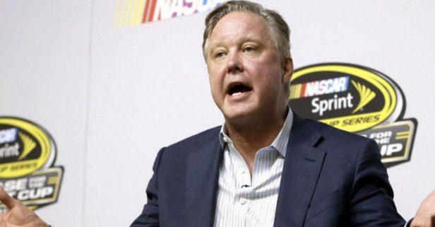 NASCAR Chairman Shoots Down Rumors Surrounding Company Sale
