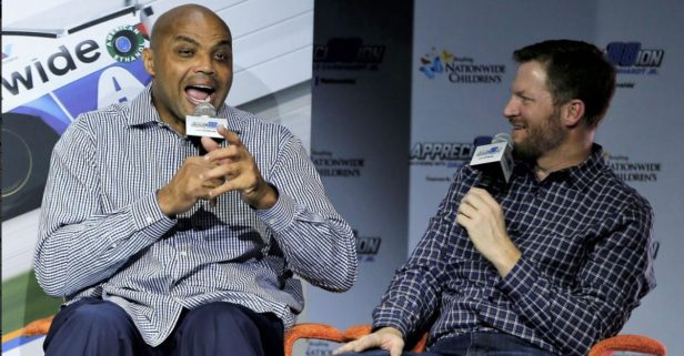 Dale Jr. Shares Why He Draws Inspiration from John Madden, Charles Barkley, and Tony Romo