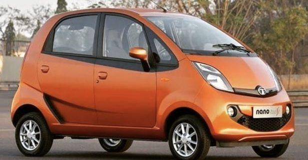 Say Goodbye to the Tata Nano, the World's Cheapest Car