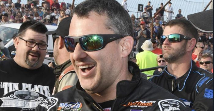 Tony Stewart's Eldora Idea Should Excite NASCAR Fans Everywhere