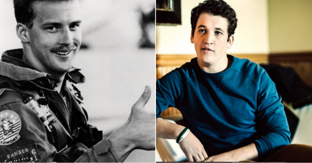 Goose's Son in 'Top Gun' 2 Has Finally Been Cast