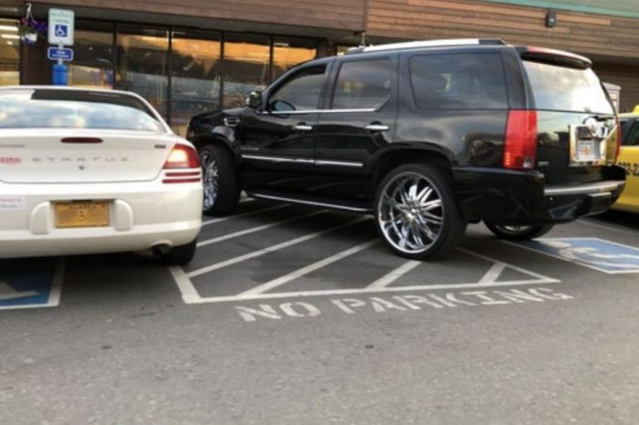 These Are Some of the Worst Parking Jobs of All Time
