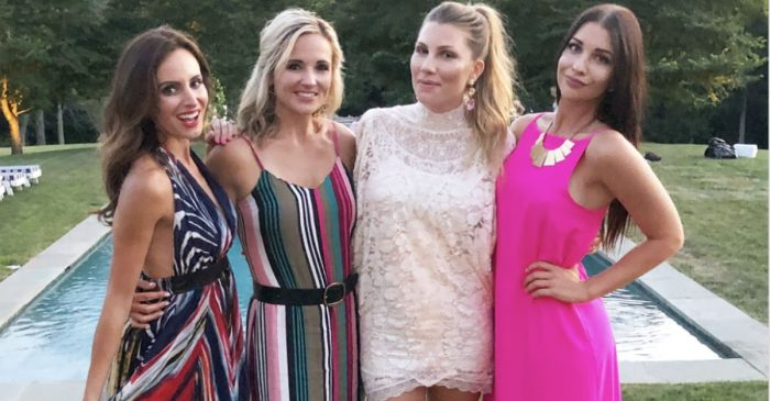 'Racing Wives' Reality Show Starring Samantha Busch, Whitney Dillon to Air in 2019