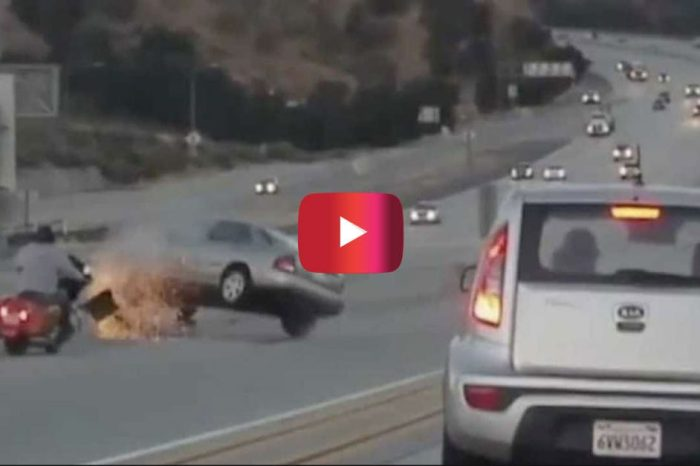 Road Rage Round-up: Motorcycle Mayhem in Santa Clarita and a Full-on Brawl in NYC