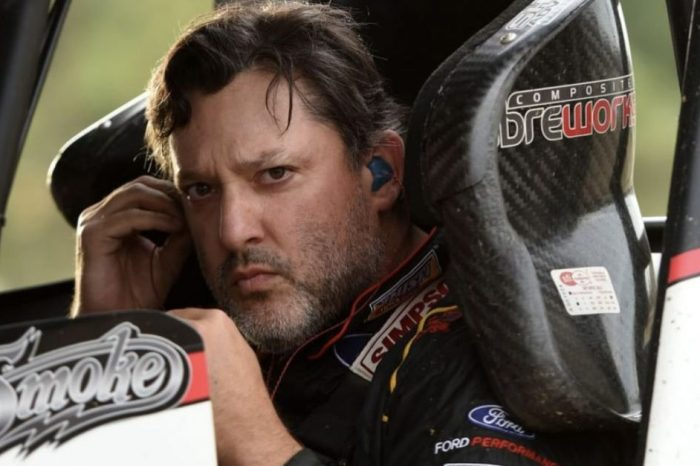 Tony Stewart May Be Retired from NASCAR, but He's Now Busier Than Ever