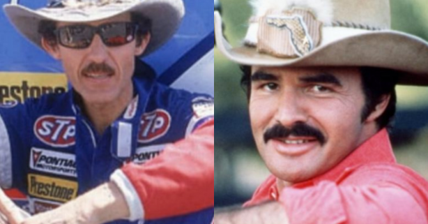 5 NASCAR Drivers and the Hollywood Actors That Would Play Them on the Big Screen