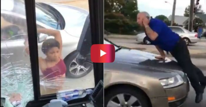 Road Rage Round-up: Things Take a Turn for the Extreme in Washington D.C.