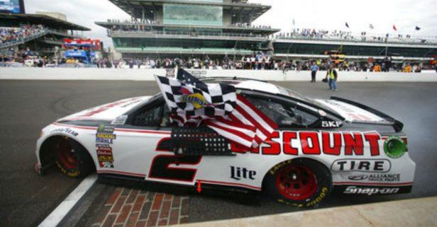 Back-to-back Brad Keselowski Wins Bring Much-Needed Jolt Ahead of NASCAR Playoffs