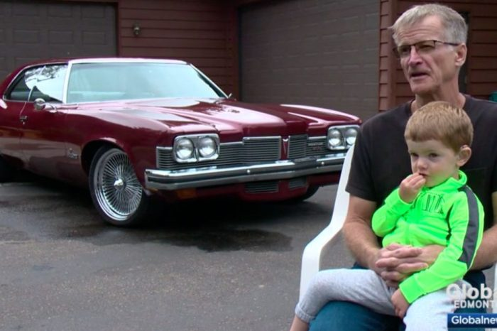 Strangers Band Together at Canada Car Auction to Help Family Struck by Tragedy