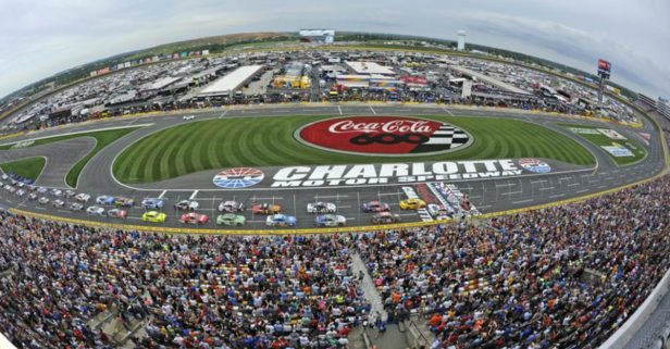 Will Charlotte's Roval Be NASCAR's Race of the Year?