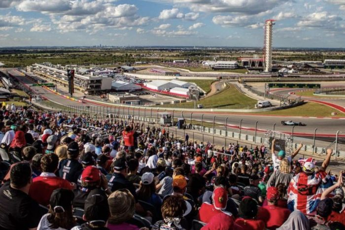 The 2019 IndyCar Season Will Kick off on This Texas Track