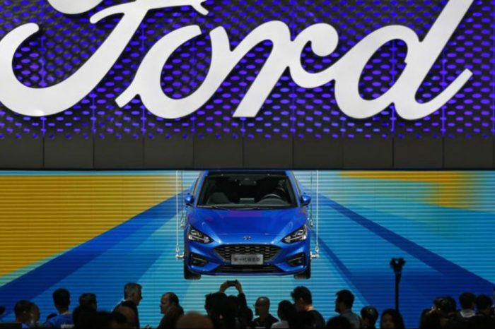 Ford Says It Won't Move Production of Focus Active to U.S., Despite Trump Tweet