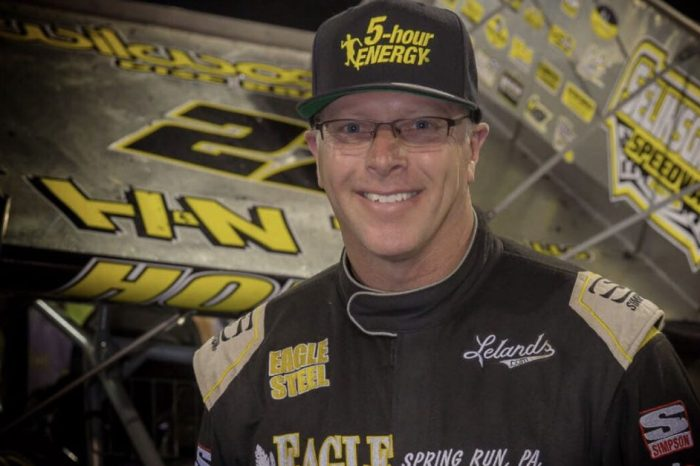 Sprint Cup Driver Greg Hodnett Killed in Crash