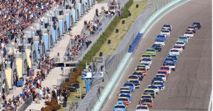 Motorsports Attendance May Be Declining, but Not Among This Demographic