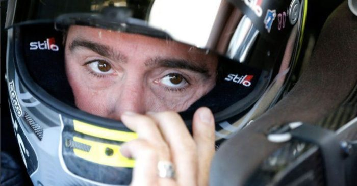 Jimmie Johnson Opens up About NASCAR's Leadership Changes
